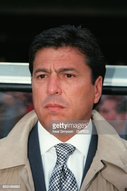 Daniel Passarella Argentina manager