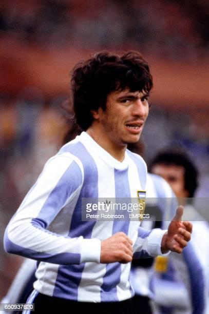Daniel Passarella Argentina