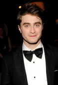 Daniel Radcliffe attends the 65th Annual Tony Awards at the Beacon Theatre on June 12 2011 in New York City
