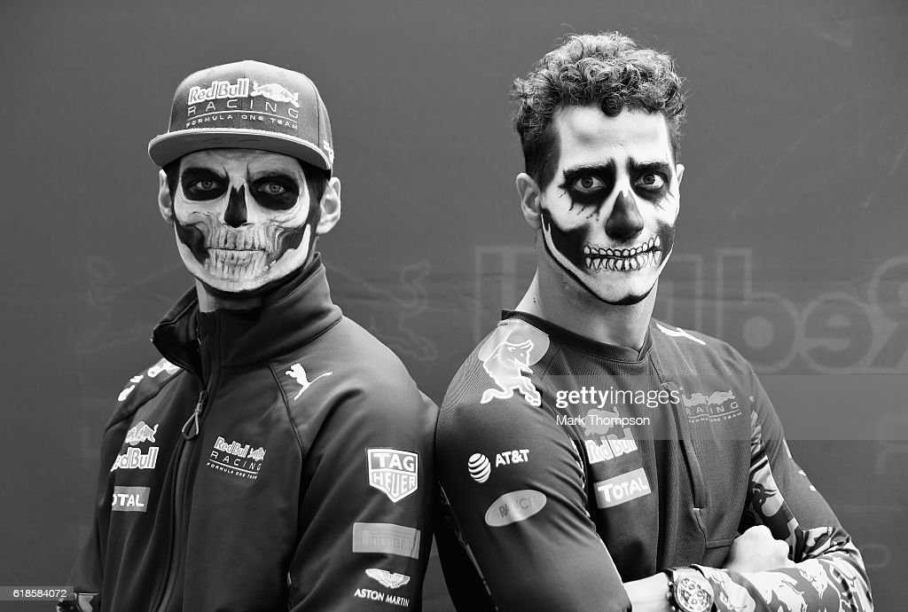 When Sports Get Spooky