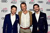 AFI FEST 2018 Presented By Audi - Festival Filmmakers