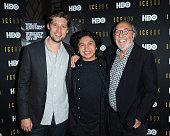 HBO Films Screening Of Icebox