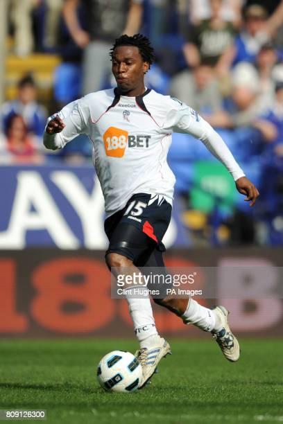 Daniel Sturridge Bolton Wanderers