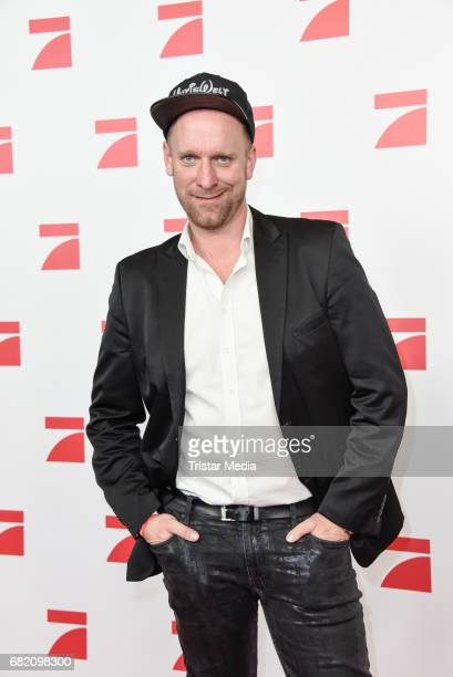 Daniel Termann attends the premiere of the television show 'This Is Us Das ist Leben' at Zoo Palast on May 11 2017 in Berlin Germany