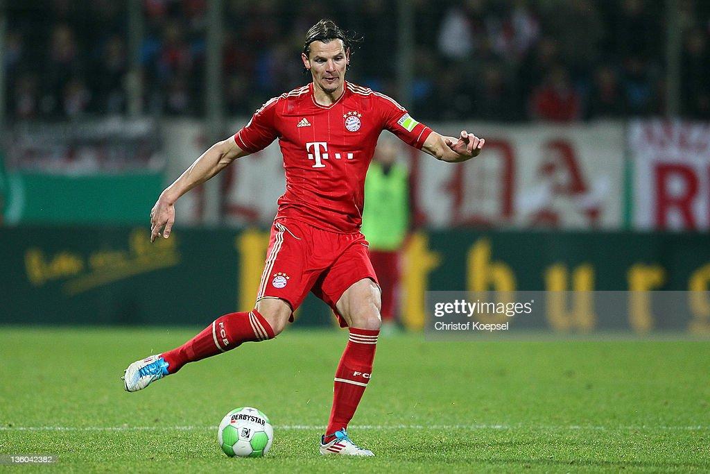 VfL Bochum v FC Bayern Muenchen - DFB Cup