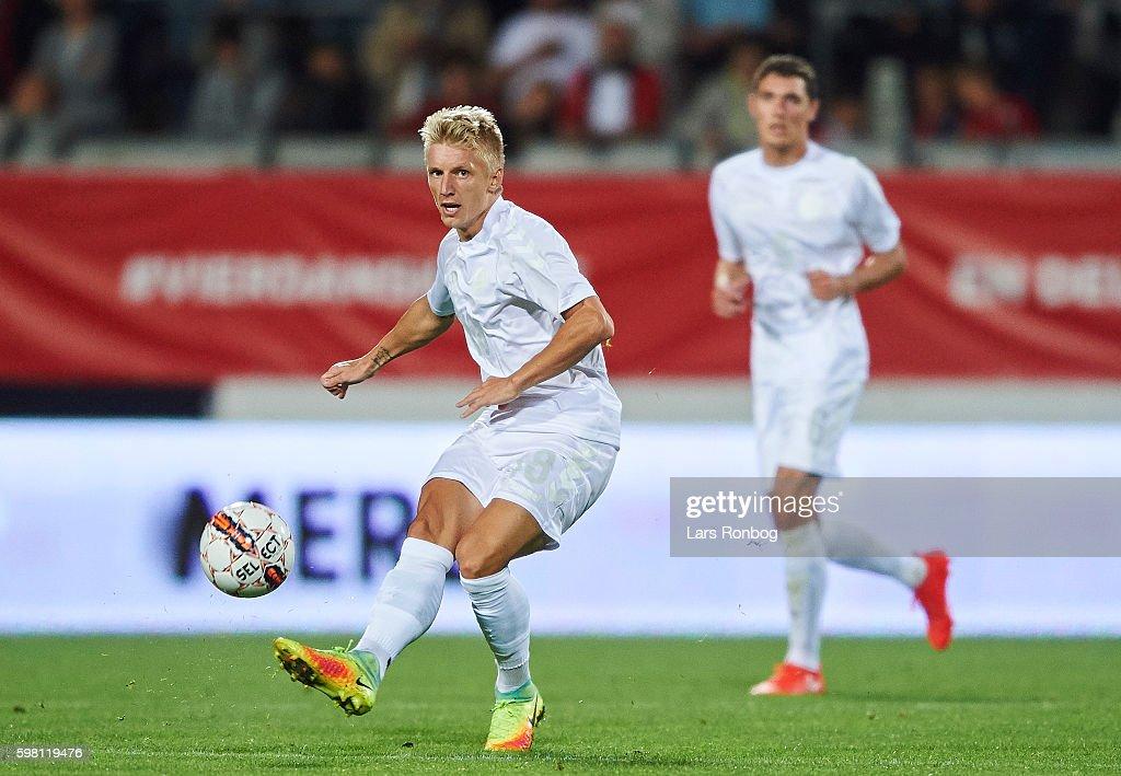 Denmark vs Liechtenstein - International Friendly