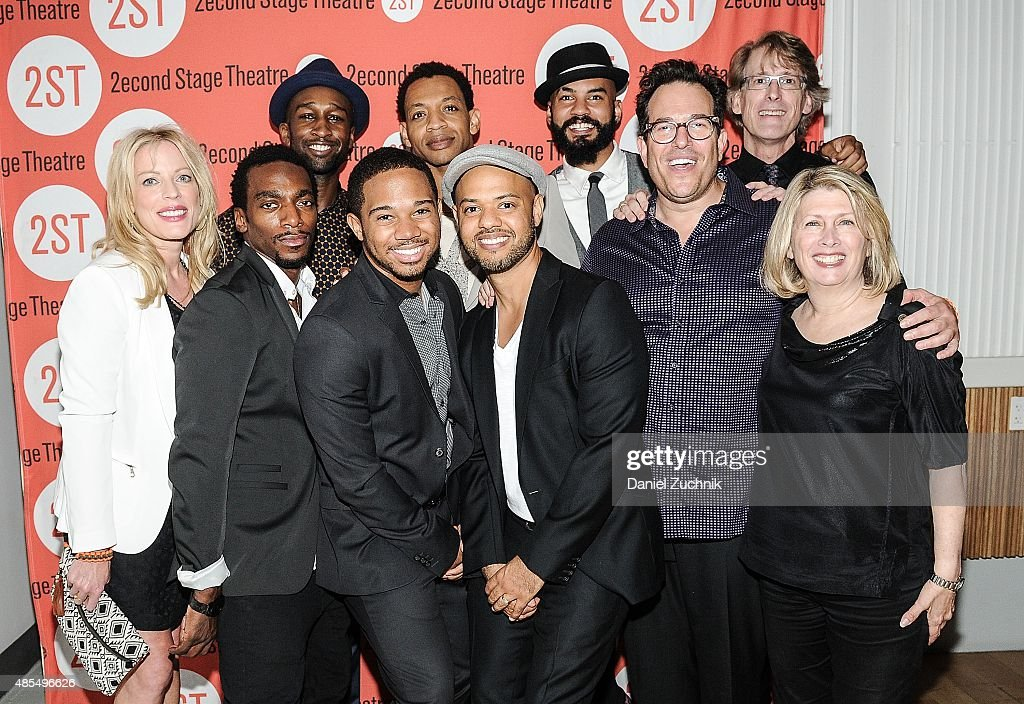 """Whorl Inside A Loop"" Off-Broadway Opening Night - After Party"