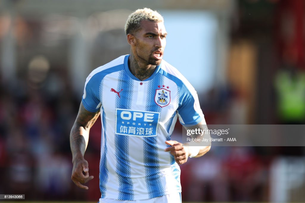 Accrington Stanley v Huddersfield Town - Pre Season Friendly
