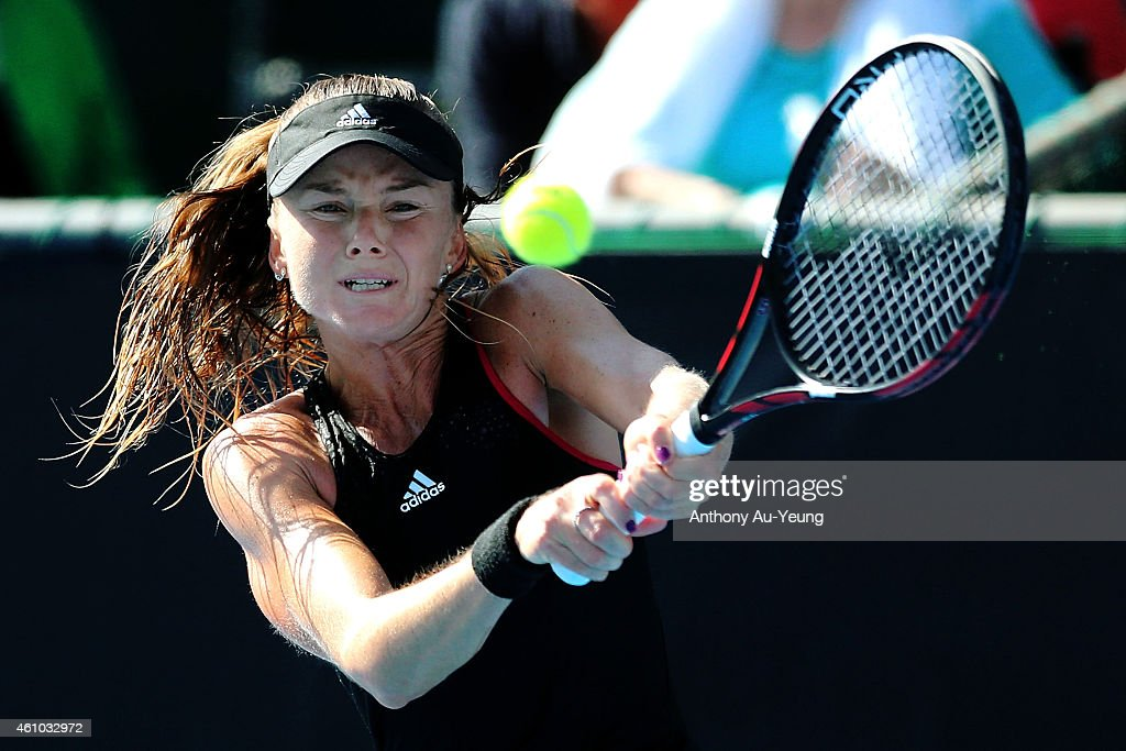 ASB Classic - Day 1