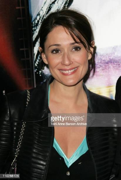 Daniela Lumbroso during 'JeanPhilippe' Paris Premiere Arrivals at UGC Normandy in Paris France