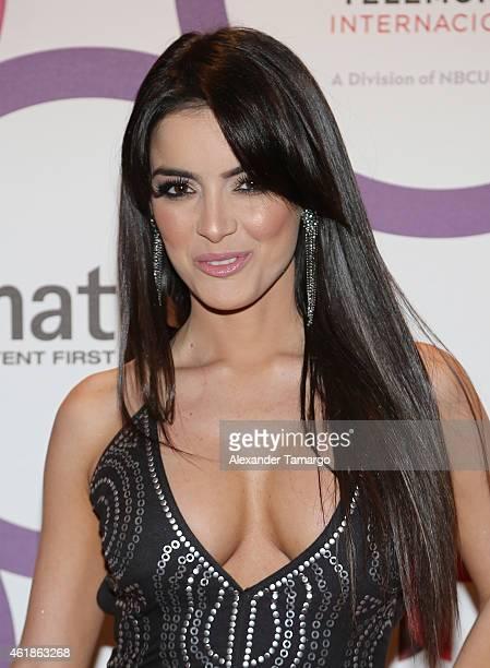 Daniella Navarro Nude Photos 26