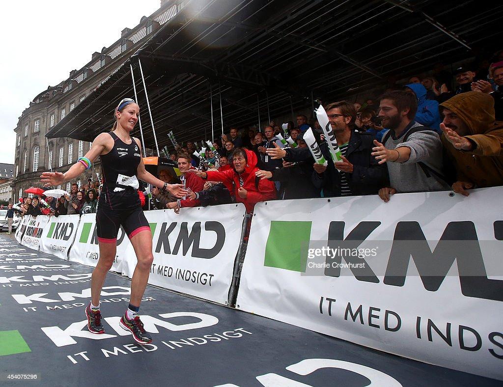 Copenhagen august marathon masturbation