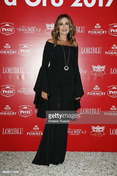 Daniela Santanche attends Ciak D'Oro 2017 at Link Campus University on June 8 2017 in Rome Italy