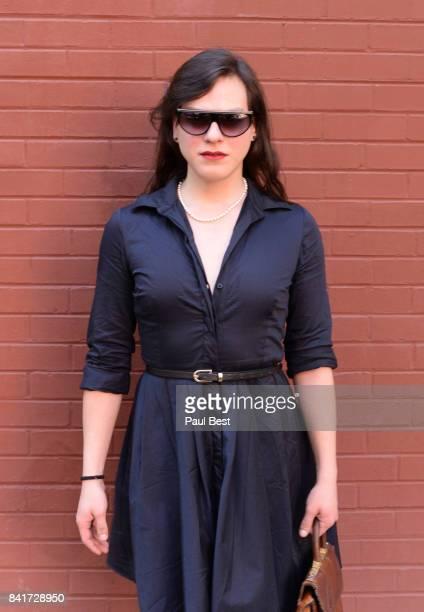 Daniela Vega attends the Telluride Film Festival 2017 on September 1 2017 in Telluride Colorado