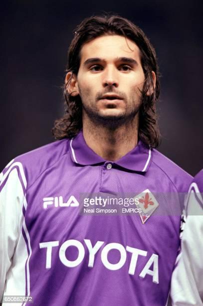 Daniele Adani Fiorentina