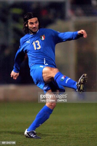 Daniele Adani Italy