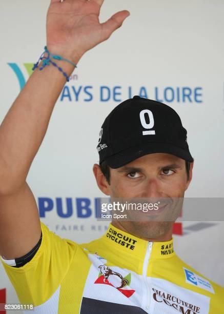 Daniele BENNATI / LEOPARD TREK Circuit de la Sarthe Contre la Montre Angers/Angers