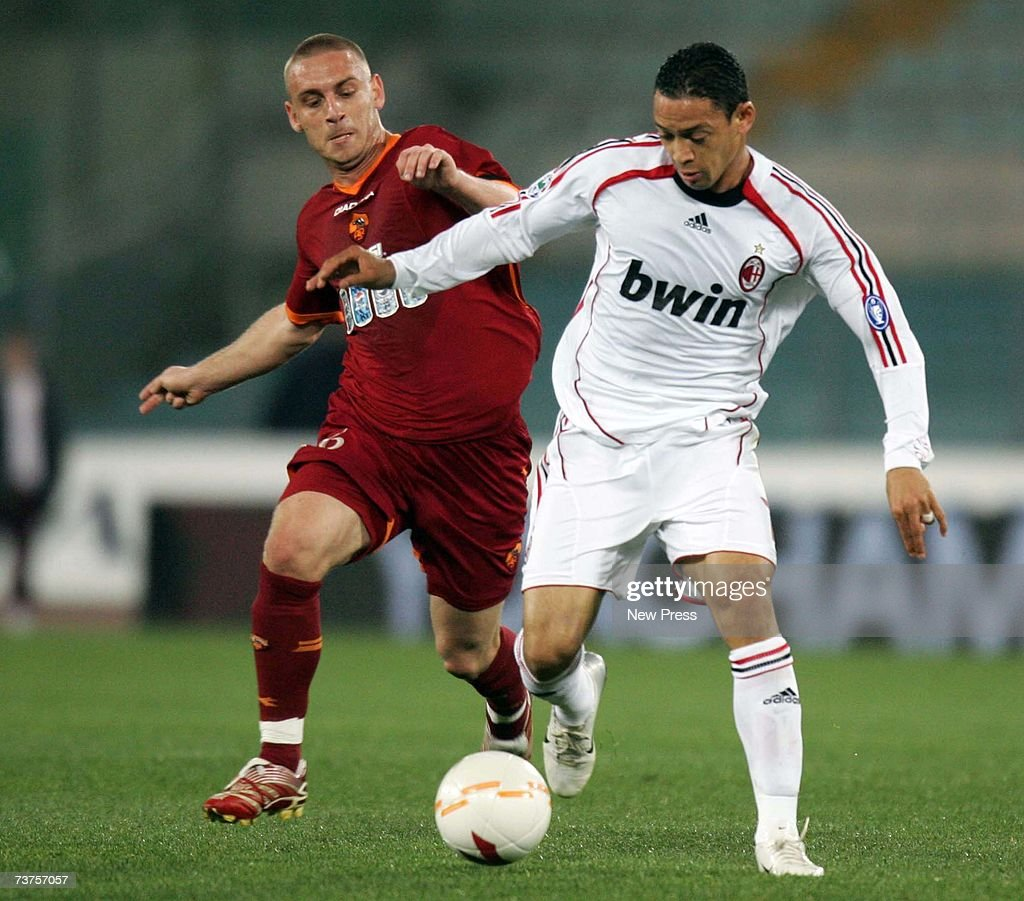Roma v AC Milan s and