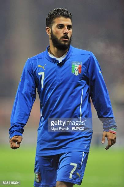 Daniele Verde Italy