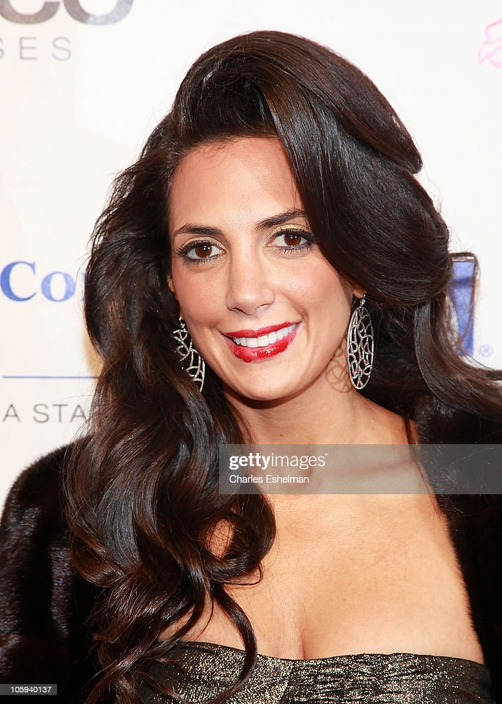 Daniella Rich Kilstock attends the 2010 Angel Ball to Benefit Gabrielle's Angel Foundation at Cipriani Wall Street on October 21, 2010 in New York City.
