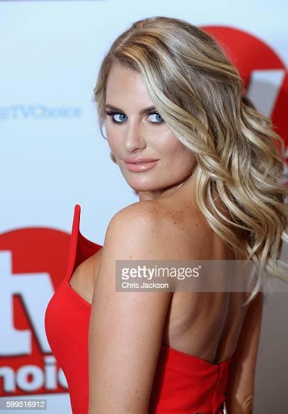 Danielle Armstrong Nude Photos 2