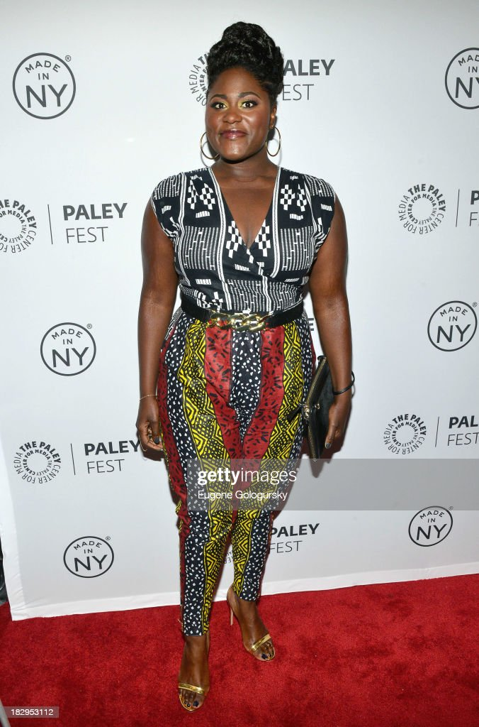 <a gi-track='captionPersonalityLinkClicked' href=/galleries/search?phrase=Danielle+Brooks&family=editorial&specificpeople=8868624 ng-click='$event.stopPropagation()'>Danielle Brooks</a> attends 'Orange Is the New Black' during 2013 PaleyFest: Made In New York at The Paley Center for Media on October 2, 2013 in New York City.