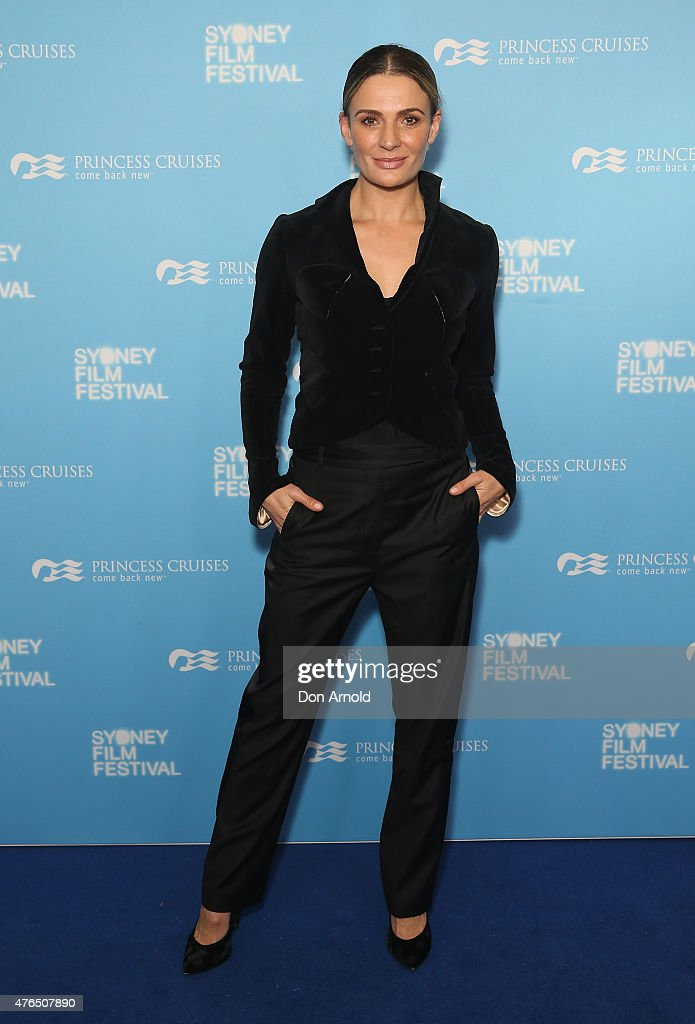"""Women He's Undressed"" World Premiere - Arrivals"