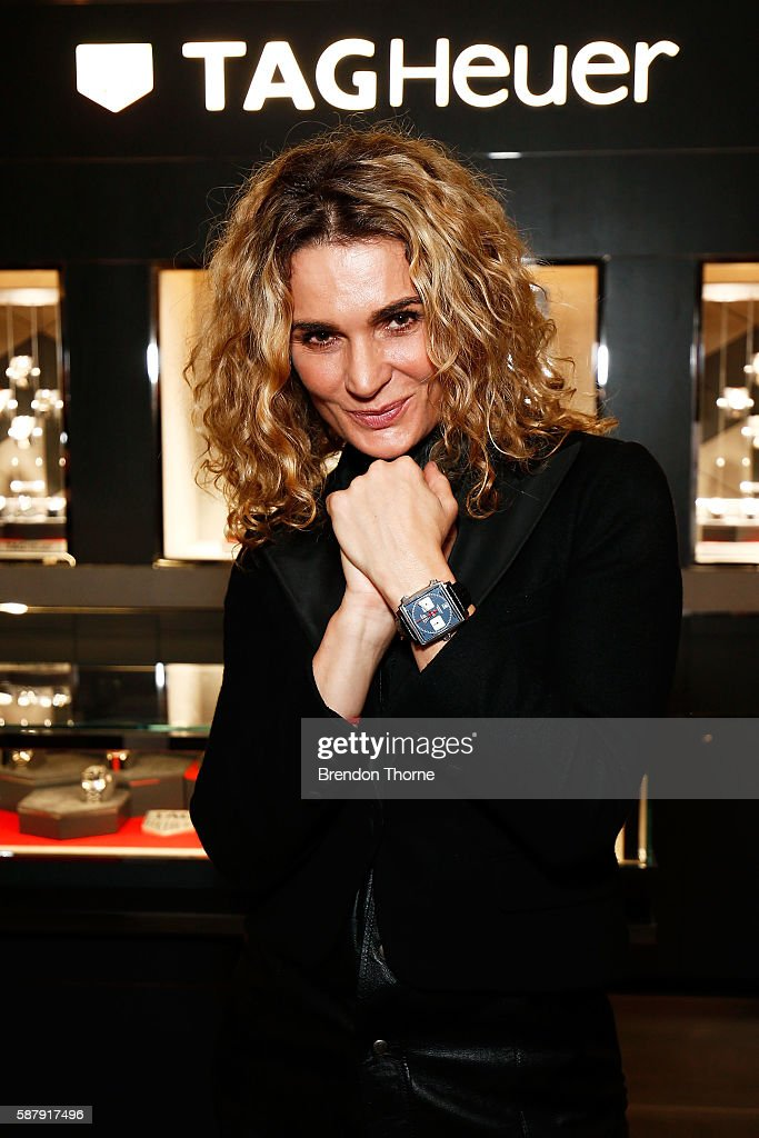 TAG Heuer Sydney Flagship Re-Opening
