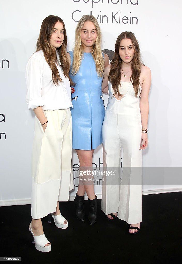 Calvin Klein Party - The 68th Annual Cannes Film Festival