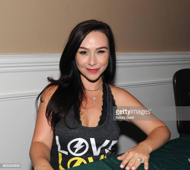 Danielle Harris Stock Photos and Pictures | Getty Images