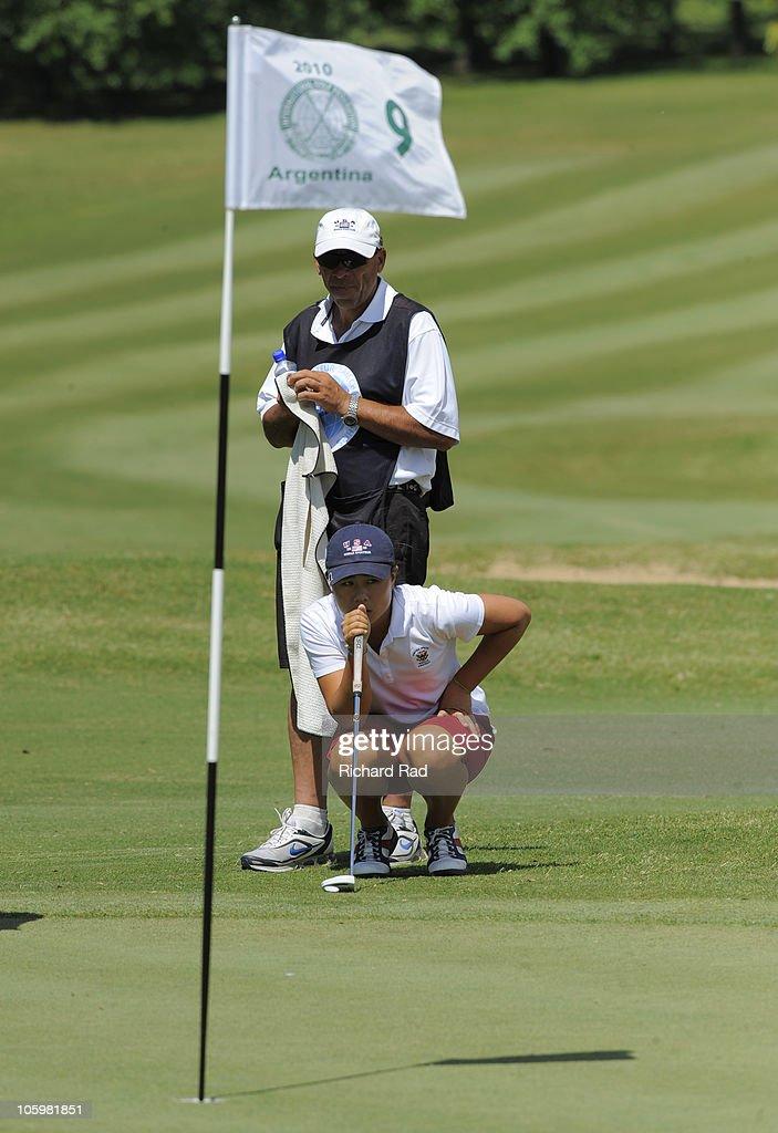 2010 u s amateur golf
