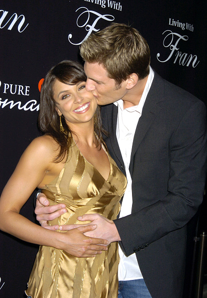 Ryan mcpartlin stock photos and pictures getty images for Danielle kirlin