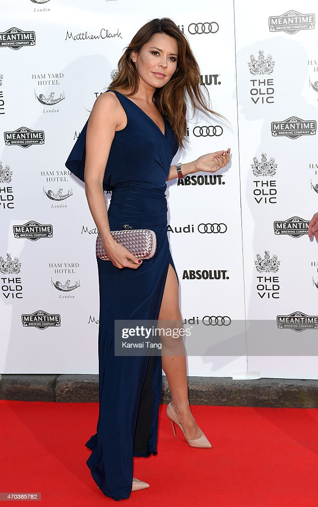 A Gala Celebration In Honour Of Kevin Spacey - Red Carpet Arrivals