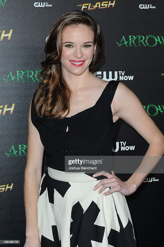 """Special Screening For The CW's """"Arrow"""" And """"The Flash"""""""