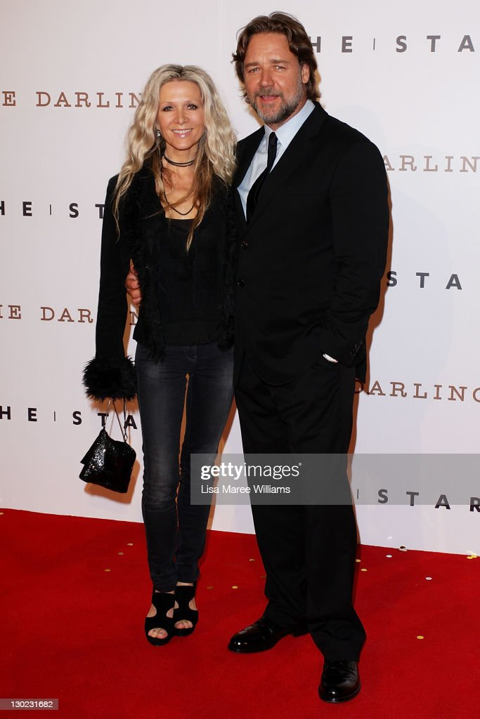<a gi-track='captionPersonalityLinkClicked' href=/galleries/search?phrase=Danielle+Spencer&family=editorial&specificpeople=206916 ng-click='$event.stopPropagation()'>Danielle Spencer</a> and <a gi-track='captionPersonalityLinkClicked' href=/galleries/search?phrase=Russell+Crowe&family=editorial&specificpeople=202609 ng-click='$event.stopPropagation()'>Russell Crowe</a> arrive at The Star Opening Party on October 25, 2011 in Sydney, Australia.