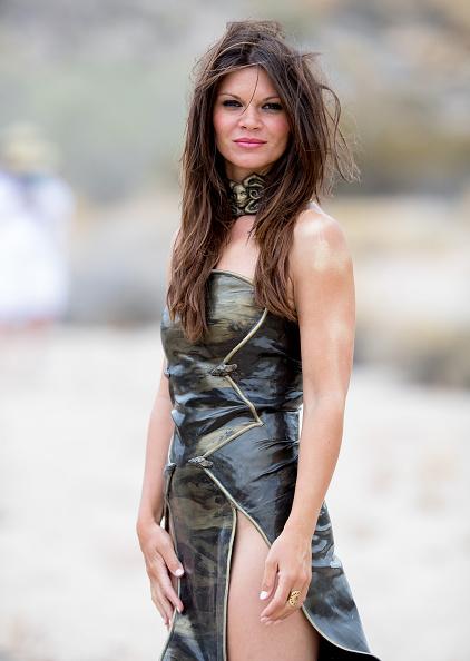 Danielle Vasinova naked 905