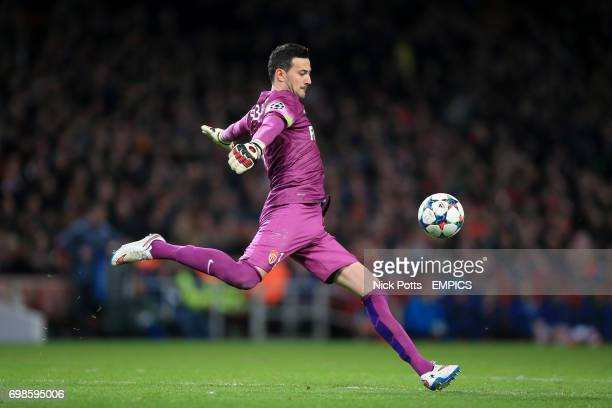 Danijel Subasic Monaco goalkeeper