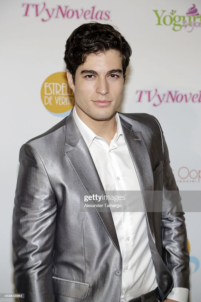 Novelas Event At The Bath Club   Getty Images