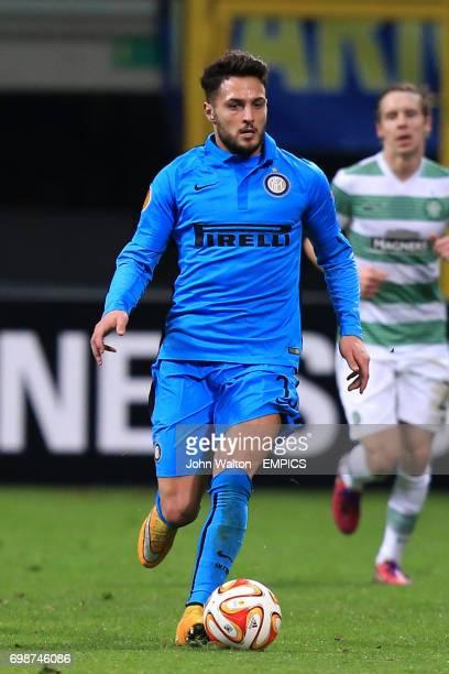 Danilo D'Ambrosio Inter Milan