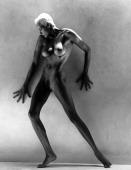 Brigitte Nielsen, Personal Shoot,