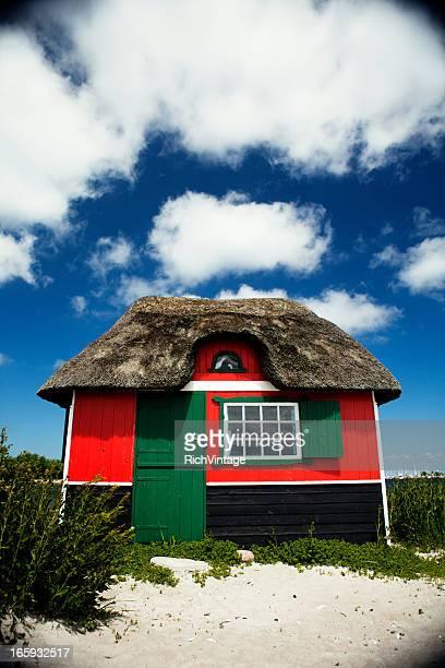 Dänische Beach House