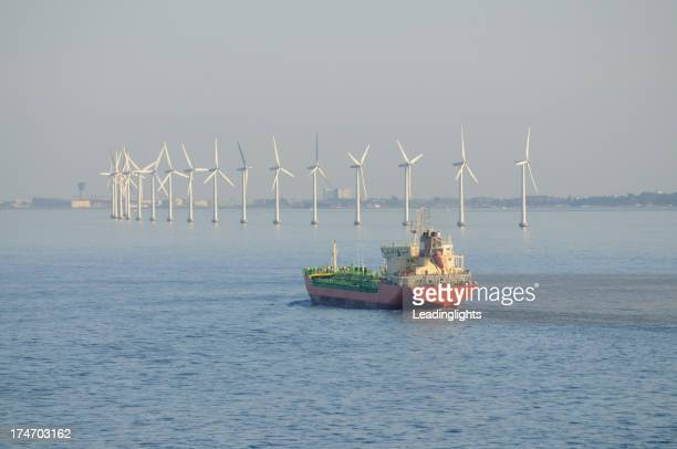 Danish Offshore Windfarm