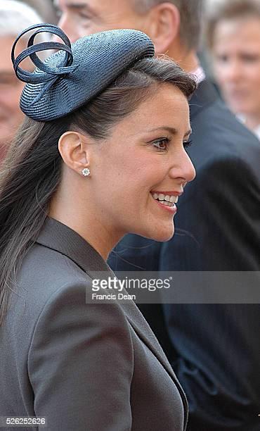 DENMARK / COPENHAGEN Danish royal family HMthe Queen Margrethe II her husband prince Henrik of DenmarkCornw prince frederik and Crown princess Mary...