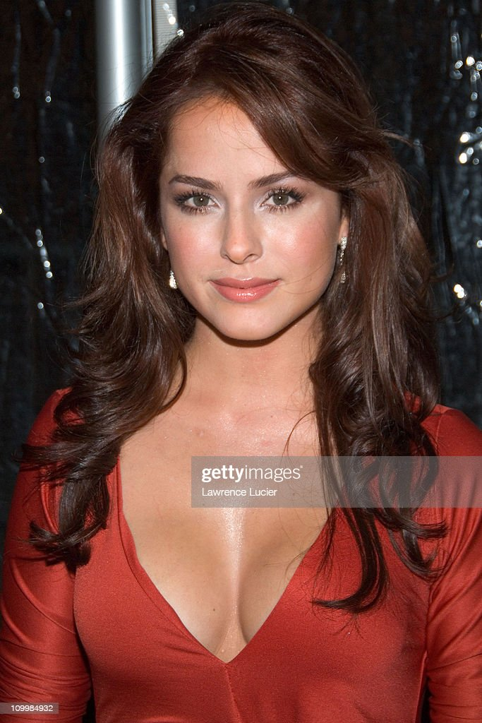 Danna Garcia Nude Photos 92