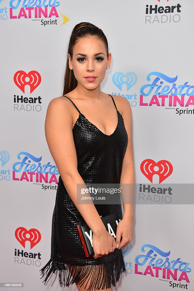 iHeart Radio Festival Latina - Arrivals
