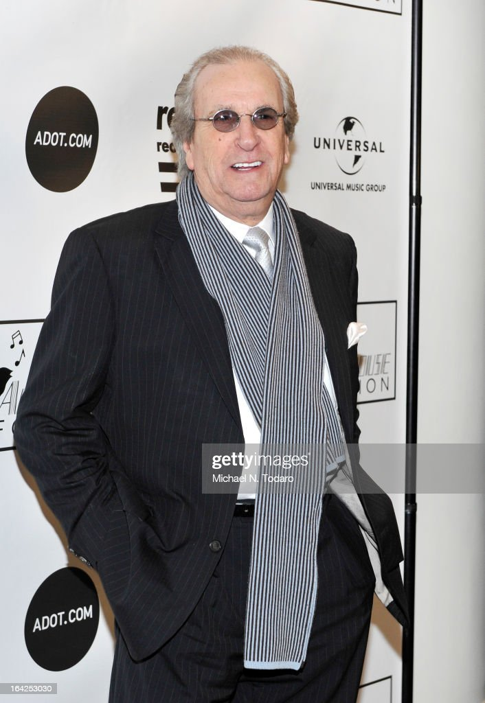 <a gi-track='captionPersonalityLinkClicked' href=/galleries/search?phrase=Danny+Aiello&family=editorial&specificpeople=213062 ng-click='$event.stopPropagation()'>Danny Aiello</a> attends the 2013 Amy Winehouse Foundation Inspiration Awards and Gala at The Waldorf=Astoria on March 21, 2013 in New York City.