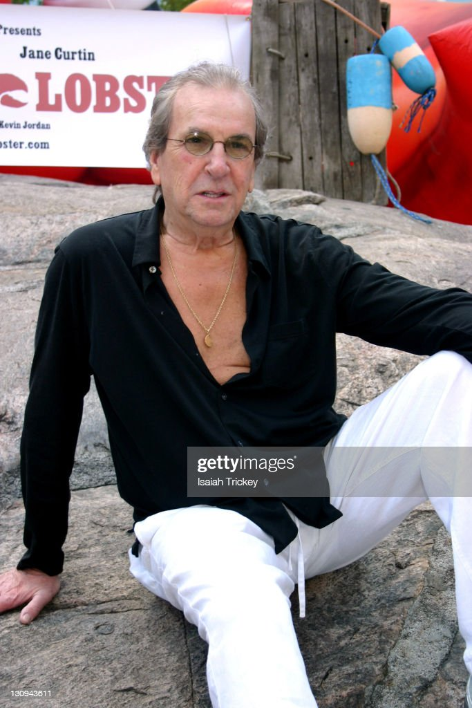Danny Aiello during 2005 Toronto International Film Festival 'Brooklyn Lobster' Photocall in Toronto Ontario Canada