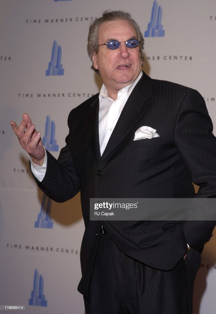 Danny Aiello during Grand Opening Celebration at Time Warner Center at Time Warner Center in New York City NY United States
