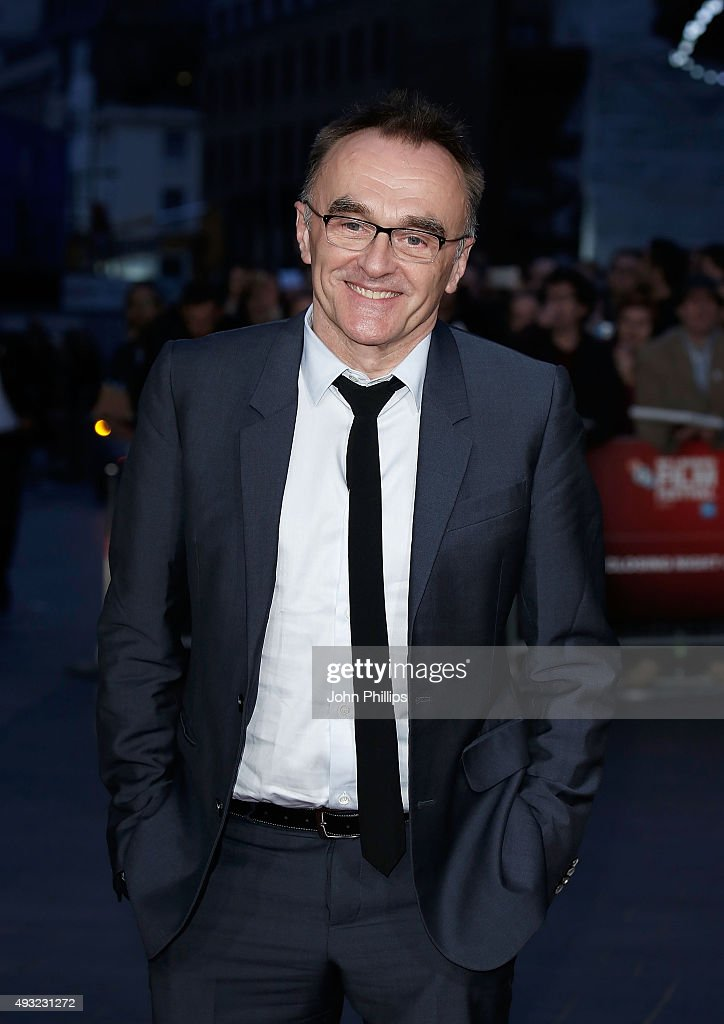 <a gi-track='captionPersonalityLinkClicked' href=/galleries/search?phrase=Danny+Boyle&family=editorial&specificpeople=1678742 ng-click='$event.stopPropagation()'>Danny Boyle</a> attends the 'Steve Jobs' Closing Night Gala during the BFI London Film Festival, at Odeon Leicester Square on October 18, 2015 in London, England.