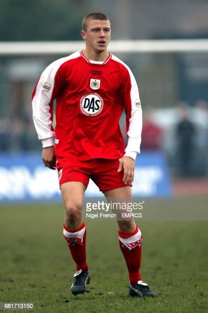 Danny Coles Bristol City